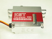 KST DS589MG Metal Gear Digital Servo