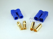 EC5 5mm Bullet Connector Plugs