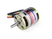 Helimate 1680KV Brushless Motor for 500 Helicopter