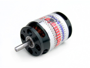 Helimate 1300KV Brushless Motor for 500 Helicopter