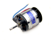 Hobbymate 3800KV Brushless Motor for 450 Helicopter