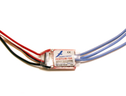 Hobbywing 10A Brushless Speed controller ESC