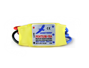 Hobbywing 18A Brushless Speed controller ESC