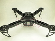 Quadcopter Mini Air frame  KK260