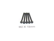 M2*18mm Hex Socket Screw