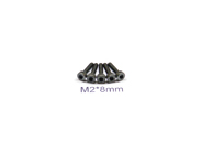 M2*8mm Hex Socket Screw