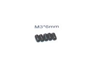 M3*6mm Hex Socket Set Screw