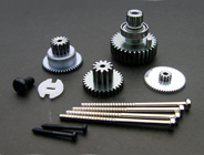 BLS980 Servo Metal Gears Package