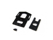 250 Battery Mounting Plate Set