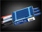 Hobbywing-Platinum-60A-PRO Brushless Speed controller ESC