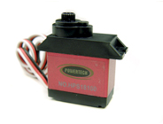 Powertech Digital Metal Gear Micro Servo