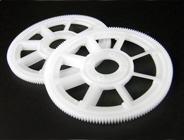 450 Main Gear White