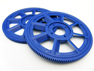 450 Main Gear Blue