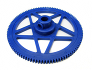 2 X Autorotation tail drive gear