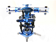450 Sport Completed Main Rotor Head Set