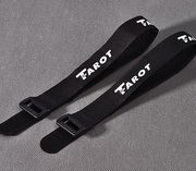 2 X Velcro belt  Fastening Tape for 550/600