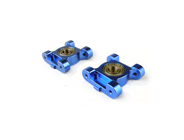 450 Sport Metal Main Shaft Bearing Block