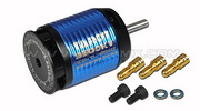 450MX 3500KV Brushless Motor for 450 Helicopter