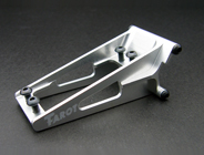 450 Pro New Metal Rudder Servo Mount