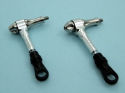 450DFC  Main Rotor Grip Integrated Control Link (1pair)