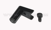 450DFC Main Blade Holder Extend Arm (Black)