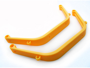 Landing Skid Yellow